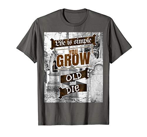 81d35f45 Un Motivational Un Inspirational Funny Quotes Tshirt Shirt B – Black ...